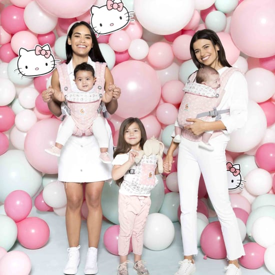 Does ErgoBaby Have Hello Kitty Carriers?