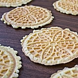 Italy: Pizzelle