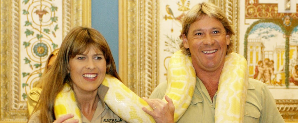 The Reason Terri Irwin Hasn't Been on a Date Since Losing Steve Will Break Your Heart