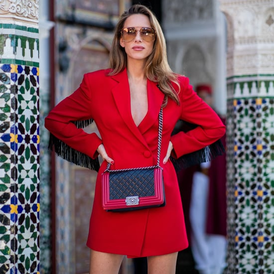 Sexy Red Dresses 2019