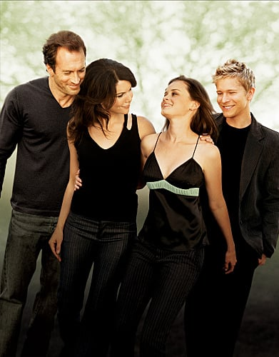 """Gilmore Girls"" is Gone!"