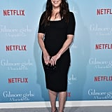 Alexis Bledel at Gilmore Girls Premiere in LA November 2016