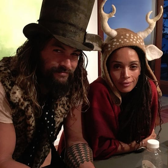 Jason Momoa's Birthday Message For Lisa Bonet 2016