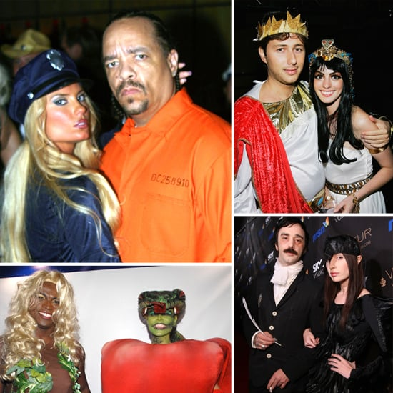 Steal Couples Costumes From Celebrities For Halloween!