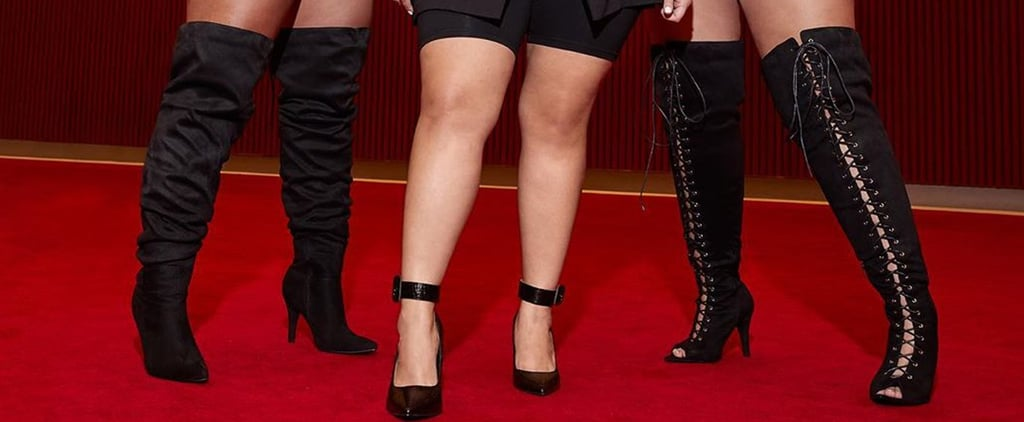 Fashion to Figure Over-the-Knee Boots For Thicker Thighs