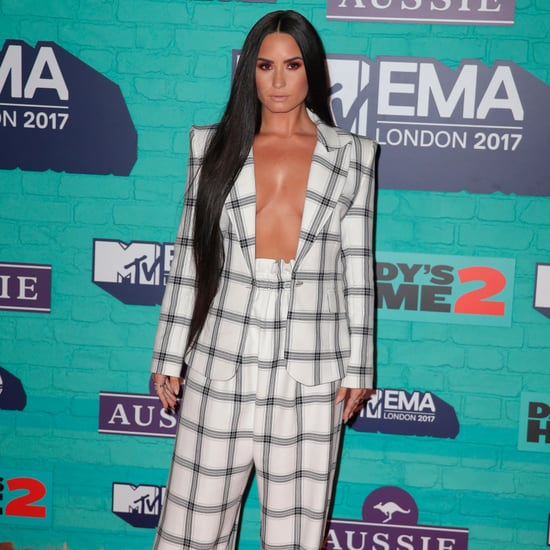 Demi Lovato's Sexiest Outfits Ever