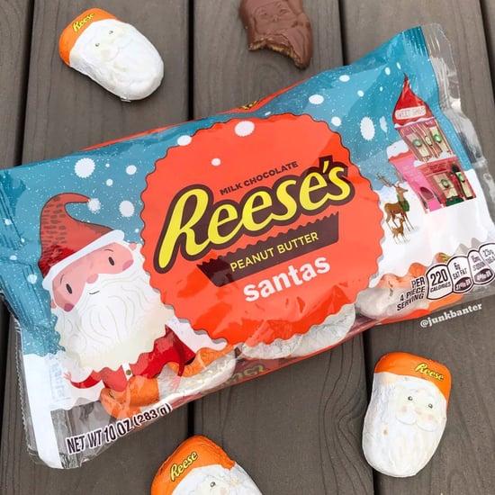 Santa Reese's