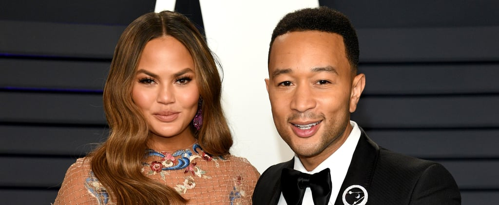 John Legend Beauty Interview