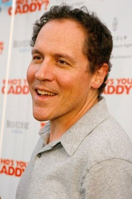 My Shout Out to Jon Favreau