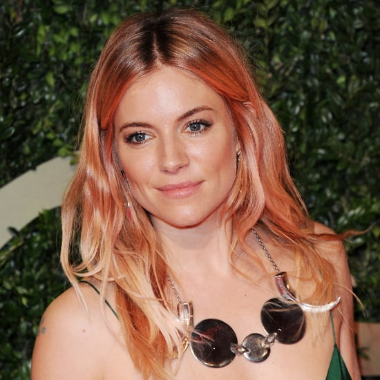 How to Wear Wash-Out Hair Color