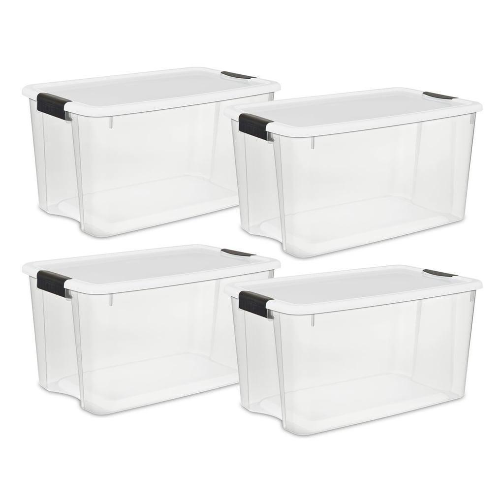 70 Quart/66 Liter Ultra Latch Box