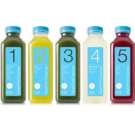 Reviews of Juice Cleanses