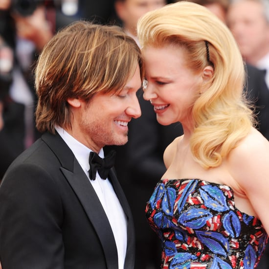 Keith Urban and Nicole Kidman's Best Quotes About Each Other