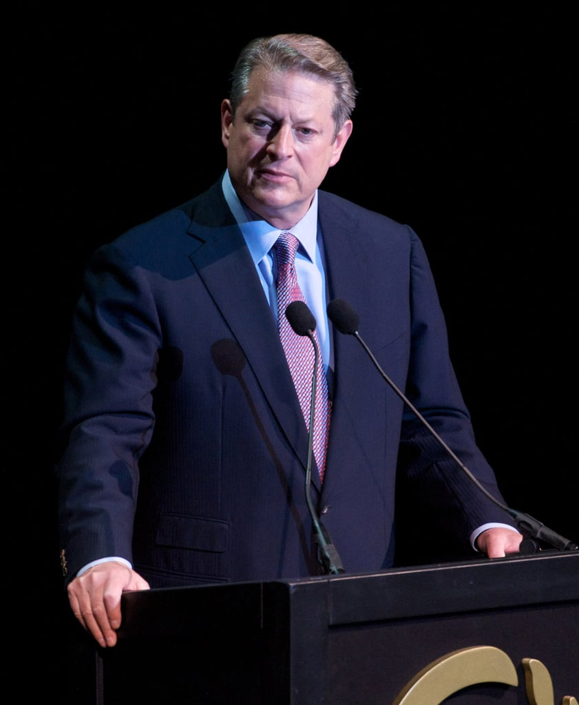 Al Gore — The Activist Geek