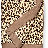 Leopard-Print Duffield Throw