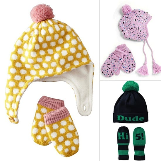 25e1c69735b Hats and Mittens For Kids