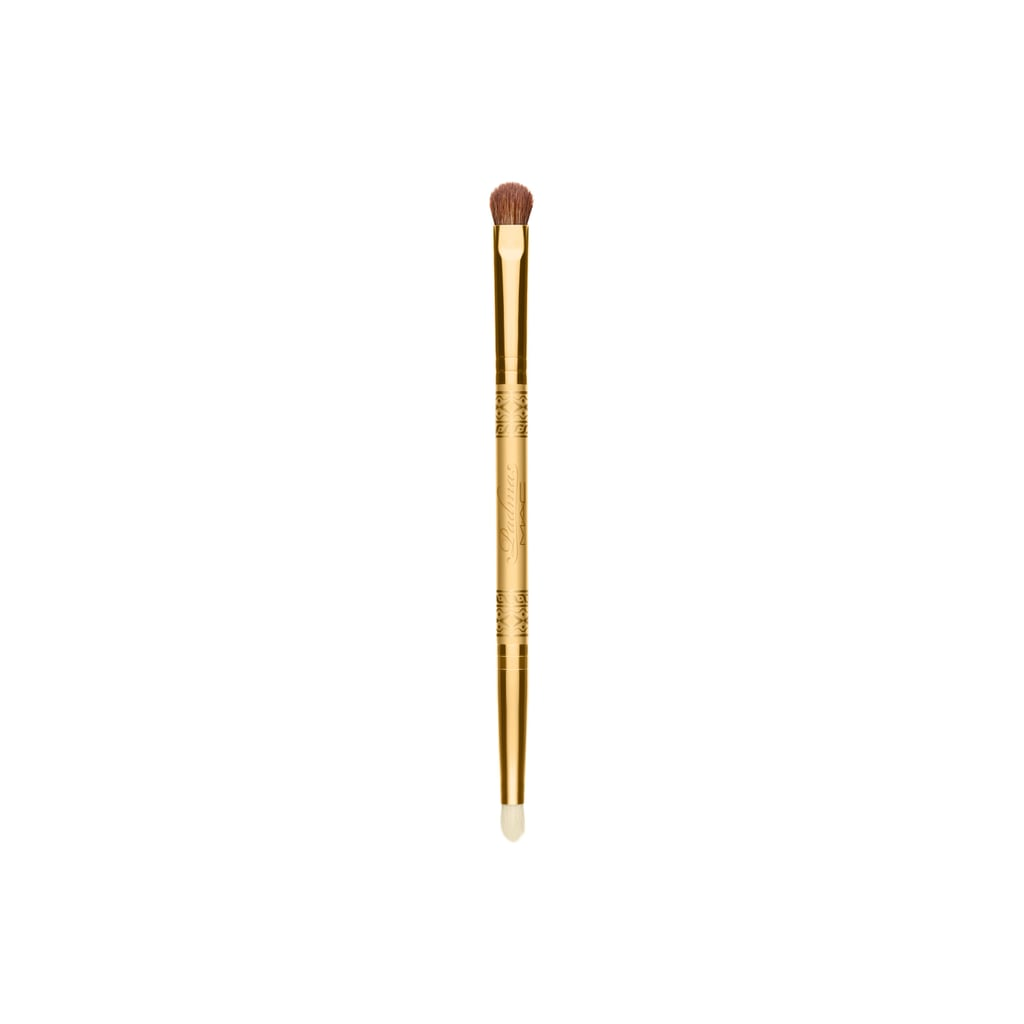 Padma x MAC Pencil SES Dual-Ended Brush
