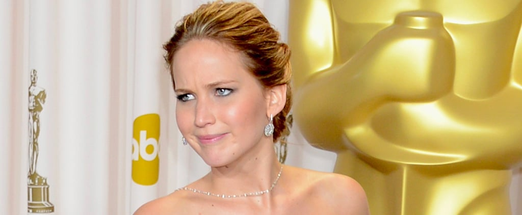 Jennifer Lawrence GIFs and Pictures