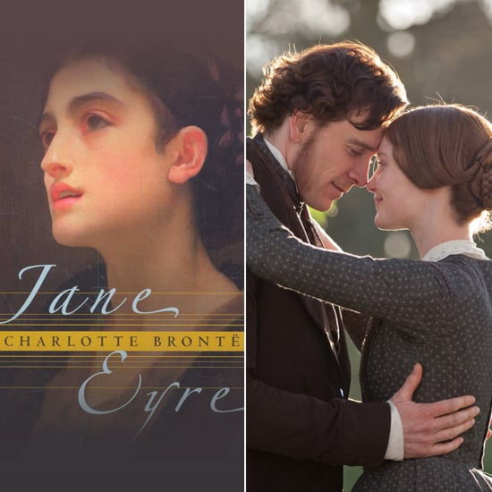 the things learned by jane in the novel jane eyre by charlotte bronte Jane eyre by charlotte brontë jane eyre at a glance charlotte brontë's jane  eyre  burning the red room here are eight important things to remember about  jane eyre:  makes jane eyre a novel that rewards multiple readings learning  6.
