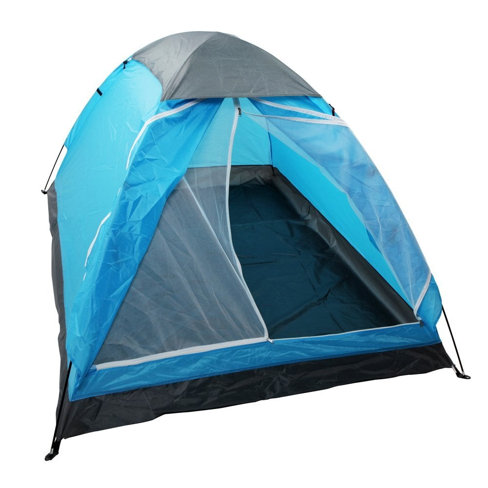Yodo Lightweight 2 Person Camping Backpacking Tent With Carry Bag
