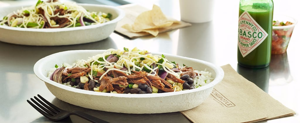 Here's How You Can Get Dinner at Chipotle For Just $3 on Halloween Night