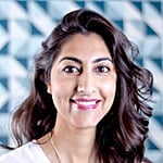 Author picture of Luvleen Sidhu
