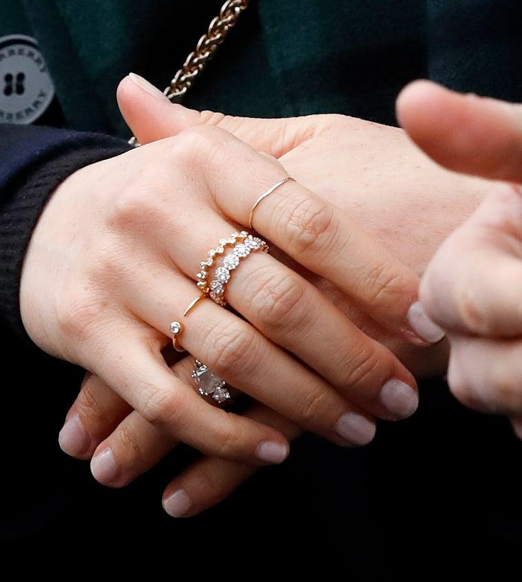 Meghan Markle Rings Popsugar Fashion Middle East Photo 3