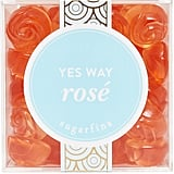Rosé Roses Gummy Candy