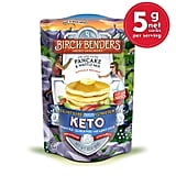 Keto Pancake & Waffle Mix by Birch Benders