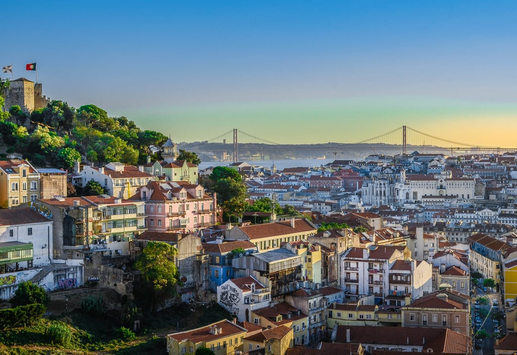 Lisbon, Portugal | European Cities to Visit in Your 30s ...
