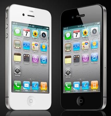iPhone 4 News
