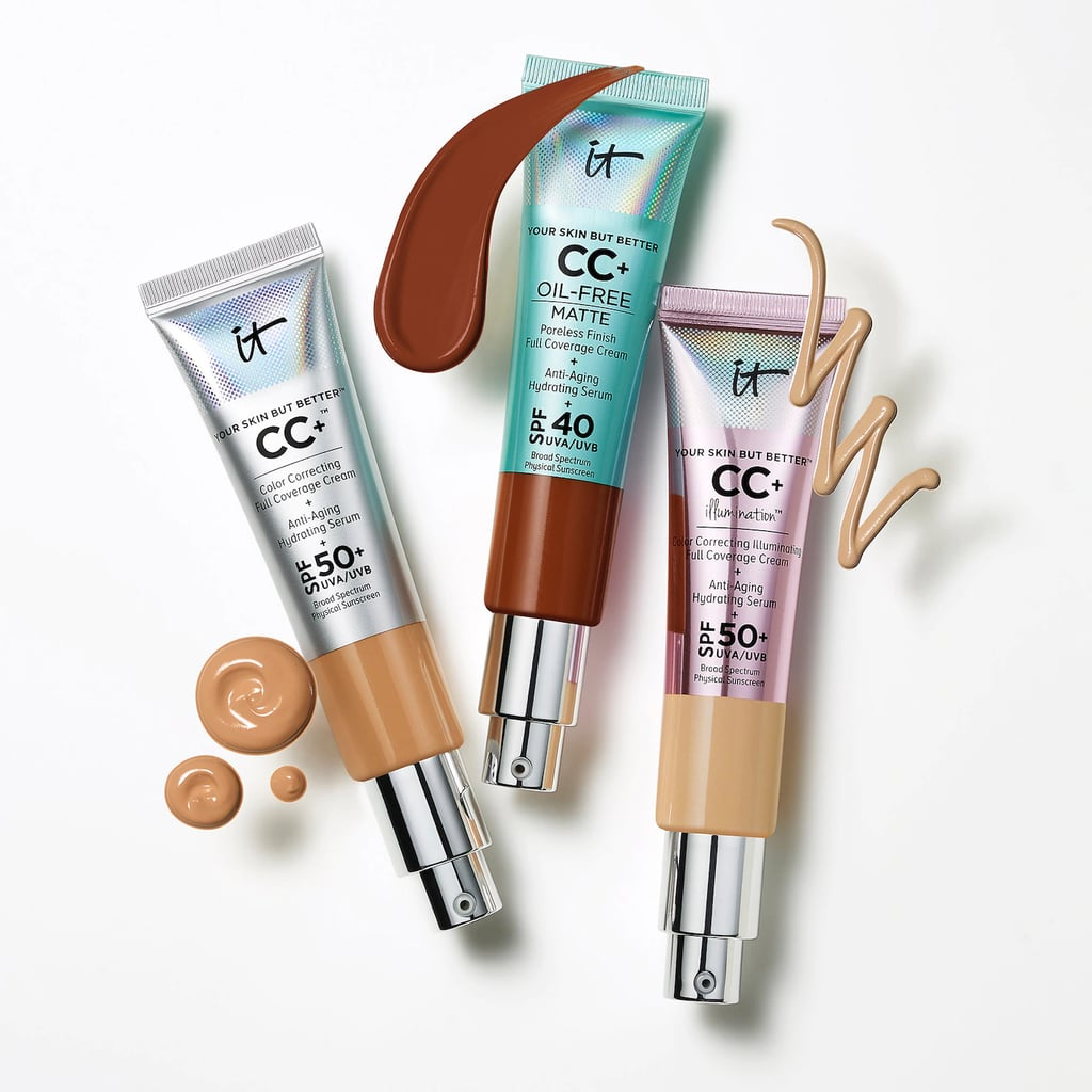 The Best CC Creams in 2021