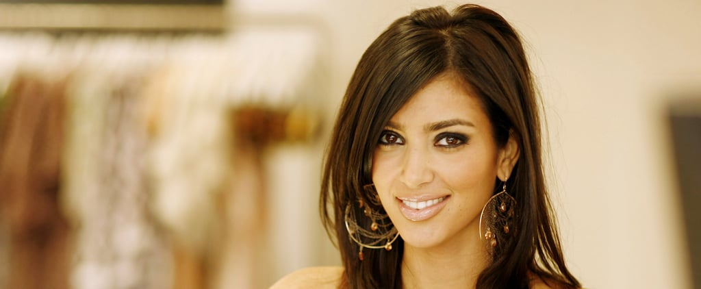 How Kim Kardashian Went From LA Party Girl to Hot Mom and Mogul