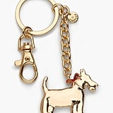 Key Fob Scottie Dog ($30)