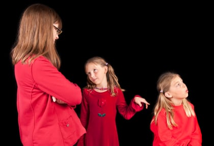 3 Tips for Taming Tattle Tales
