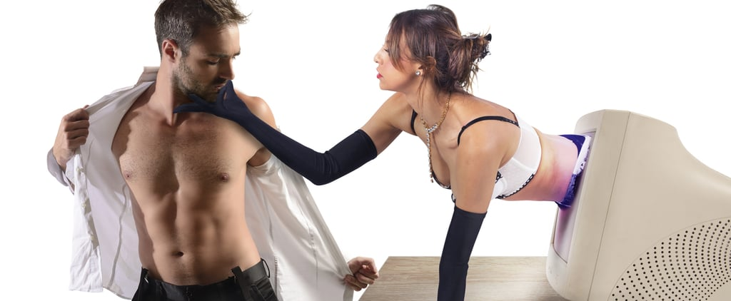 26 Awkwardly Unsexy Stock Photos