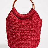 Rachel Comey Praia Knit Bucket ($265.71)
