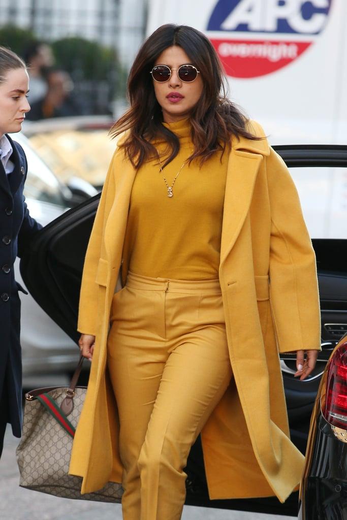 Sexy Priyanka Chopra Pictures 2019 Popsugar Celebrity