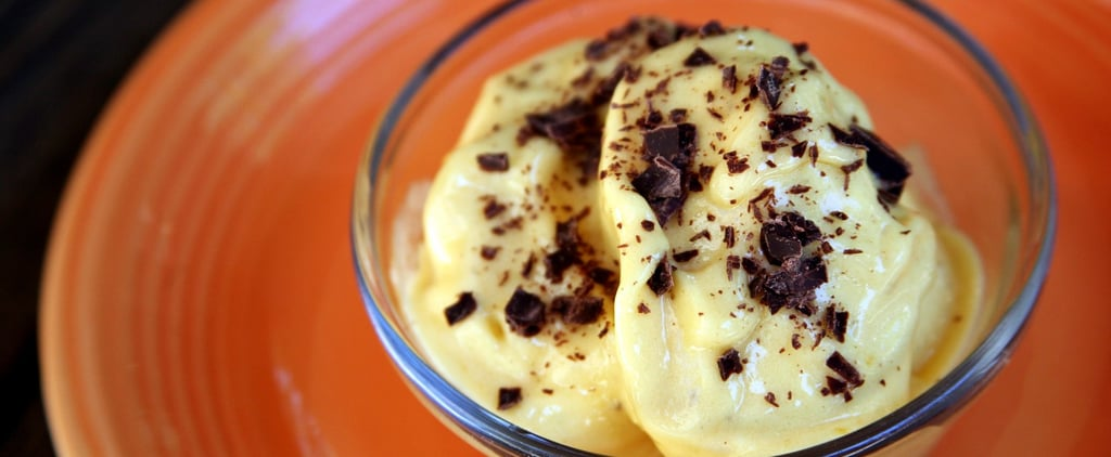 Dairy-Free Ice Cream Recipes