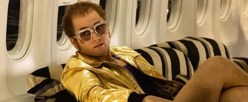 Is Taron Egerton Really Singing in Rocketman?