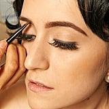 Step 12: Eyebrows