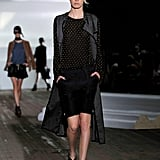 2011 Spring New York Fashion Week: 3.1 Phillip Lim
