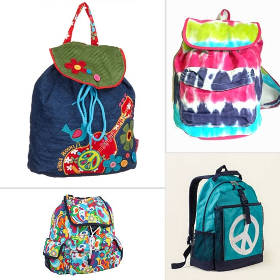 Stylish Backpacks