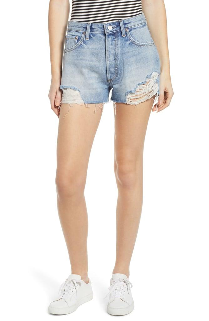 Boyish Jeans The Cody Cutoff Shorts