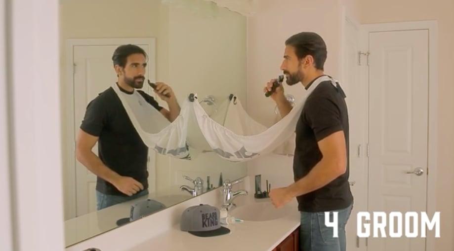 Beard Bib For Men