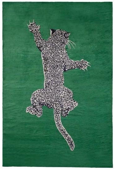 Love It or Hate It? Diane von Furstenberg Leopard Rug
