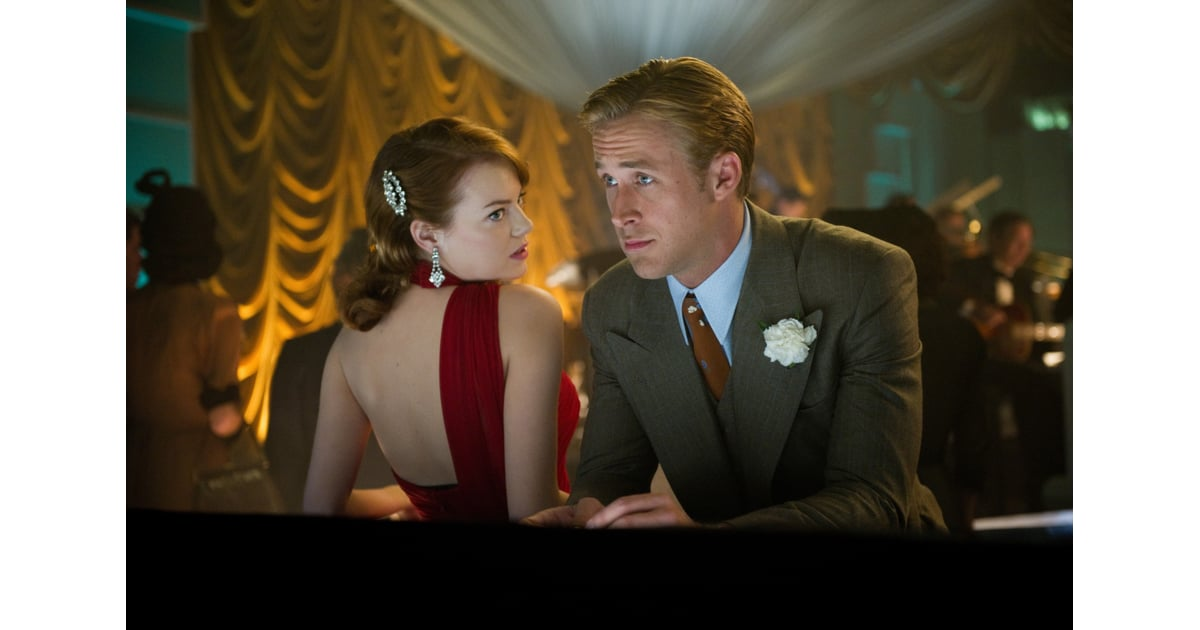 Gangster Squad | Movies Emma Stone and Ryan Gosling Have ...