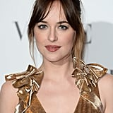 Dakota Johnson: Oct. 4