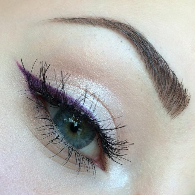 25 Exciting Eyeliner Ideas That Are Beyond Basic Black