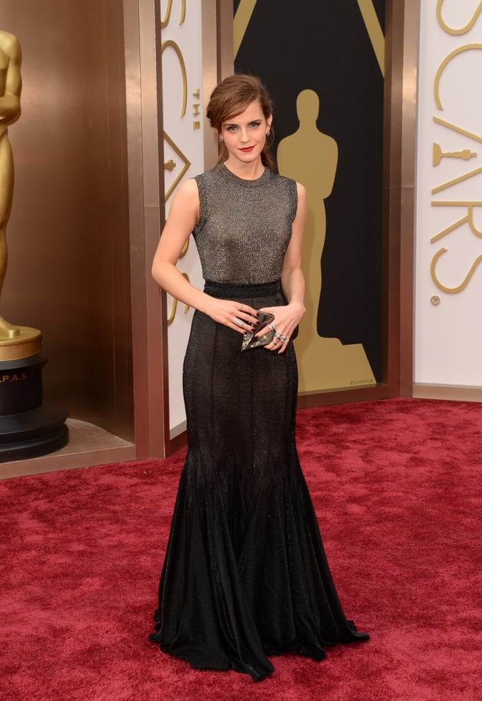 Emma Watson\'s Best Red Carpet Looks | POPSUGAR Fashion